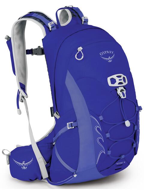 Osprey Tempest 16 Backpack Women Iris Blue